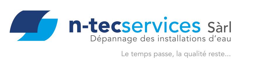 n-tecservices logo